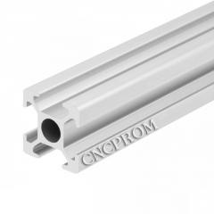 Профиль алюминиевый конструкционный SAP1515-G6-T1