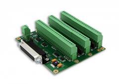Контроллер MESA 7I85