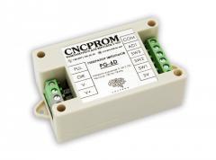 Контроллер движения (генератор импульсов) PG-6D