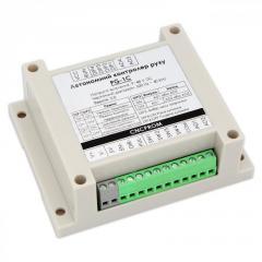 Автономный контроллер движения (генератор