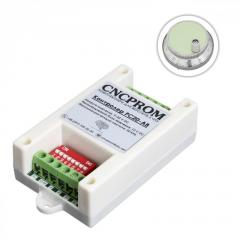 Контроллер (преобразователь сигналов) пульта