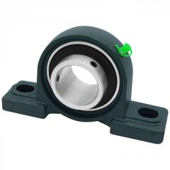 Bearing mount assembly