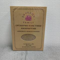 Хлопья амаранта Shvedov Amaranth 500 г...