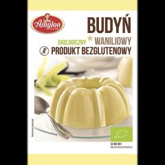 Пудинг ванильный Amylon 40 г Чехия