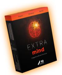 ExtraMind (ЭкстраМайнд)- капсулы для улучшения работы мозга