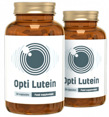 Opti Lutein (Опти Лютеин)- капсулы для...