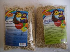 Oat bran dietary the instant price in Ukraine.
