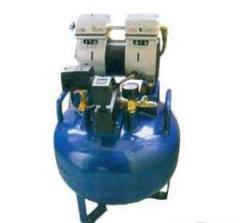 Stomatologic XP500 compressor