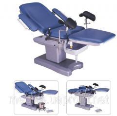 Гинекологическое стол - кресло DH-C102