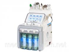 Аппарат для гидропилинга «AquaFacial» 8-в-1 с