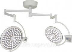 Светильник потолочный ART-II 500/500