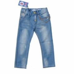 JEMMES jeans (M) (4 - 12 years), dzhins for boys,