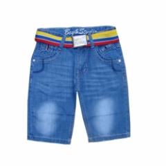 Jeans BOY.S shorts (M) (8 - 16 years), detsky