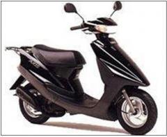 Скутеры, YAMAHA AXIS50 Pro-foot 3VP,