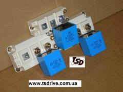 Конденсатор демпферный для IGBT модулей