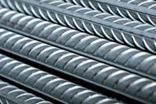 Steel reinforcing periodic profile, Pervomaisk