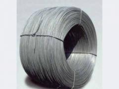 Wire steel welding Pervomaisk