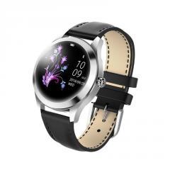 Умные смарт часы King Wear KW10 с защитой от воды