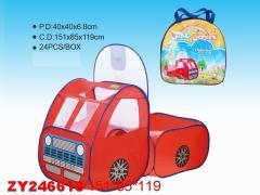 Палатка 3305 машина