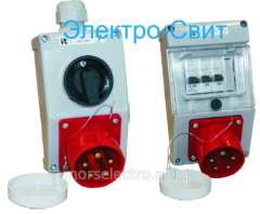 Set receiving ZO. Equipment electrotechnical miscellaneous. The best prices in Kiev