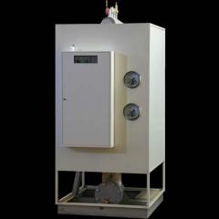 The steam generator of 8 atmospheres ot15 to 300