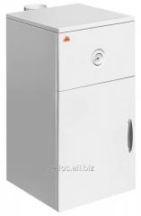 Аппарат газовый отопительный АОГВ/АКГВ 16 Д серия Люкс дымоходный