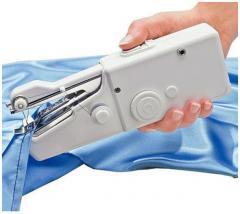 Швейная мини-машинка HANDY STITCH, ручная швейная