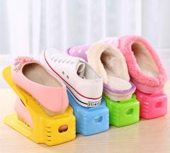 4 в 1 Двойные подставки для обуви Double Shoe