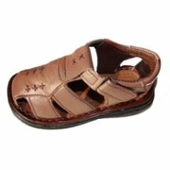 Karyhony (23 - 28) sandals (m), barefoot persons,