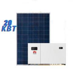 Солнечная электростанция TrinaSolar (Tier 1)...