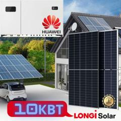 Сонячна електростанція. Соленечная электростанция