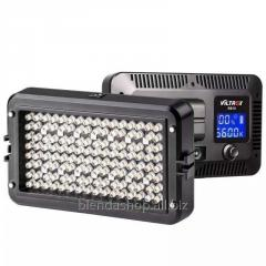 LED - осветитель, видео-свет Viltrox RB10 RGB