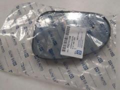 Зеркальный элемент Matiz, Корея (93741156)