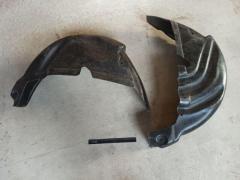 Automotive fasteners