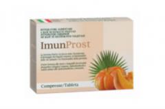 ImunProst (ИмунПрост) - капсулы от хронического простатита