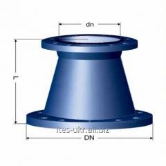 Переход  фланцевый (FFR) DN80-600