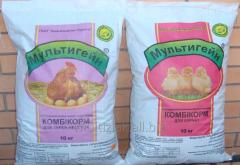 TM compound feed Multigeyn