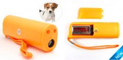 Ультразвуковой отпугиватель собак Aokeman sensor
