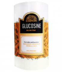 Glucosine (Glucosin) - capsules for diabetes