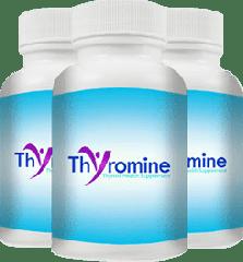 Thyroid (Тайроид)- капсулы от проблем с щитовидной железой
