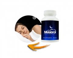 Melatrol (Мелатрол)- капсулы от бессоницы
