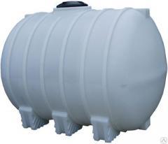 Emksoti for transportation and storage of KAS