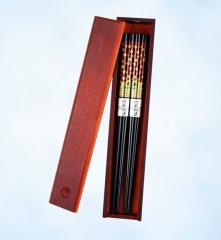 Палочки для еды китайские.Набор палочек 25 см