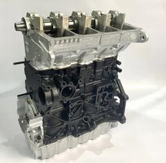 Двигатель 1. 9 tdi 105km bls audi vw по