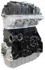 Двигатель 1. 9 tdi audi vw bls bsu bxj, код: