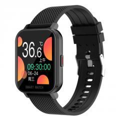 Смарт-часы Bakeey MT28 (температура тела, ...