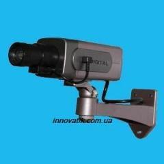 Model of a video camera A 25