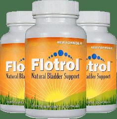 Flotrol (Флотрол)- капсулы от проблем с мочеиспусканием
