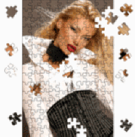 Puzzles from a photo gift to wholesale (sale) in