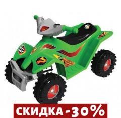 Квадрик зеленый 426